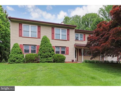 Property for sale at 1656 Garnet Mine Rd, Garnet Valley,  PA 19060