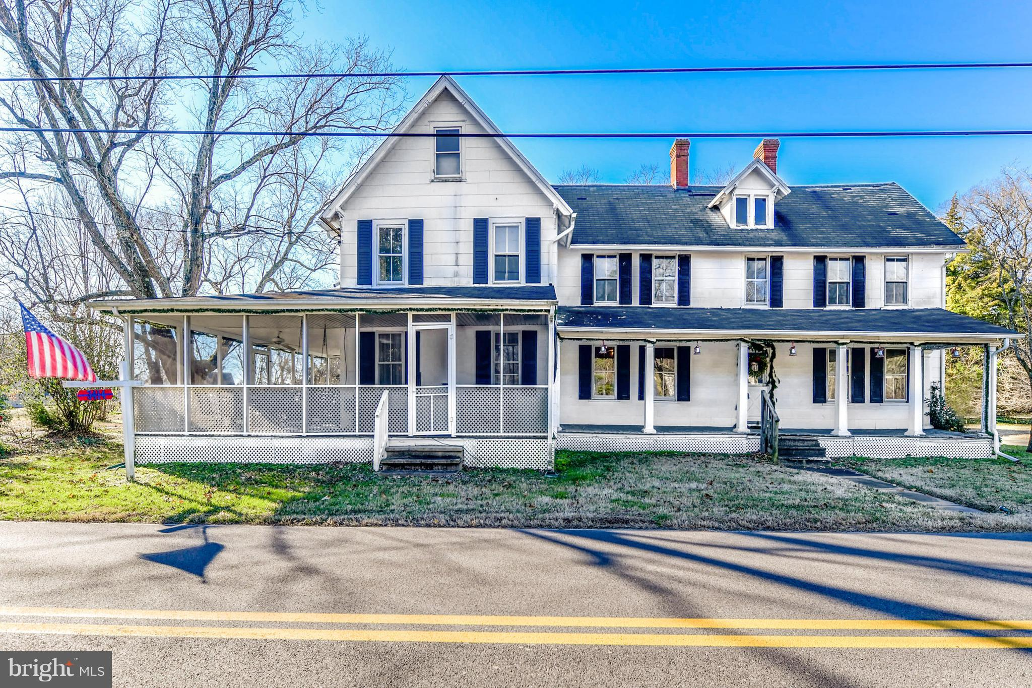 3414 ALLEN ROAD, EDEN, MD 21822
