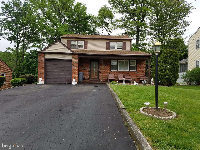 843 Homestead Avenue Springfield, PA 19064