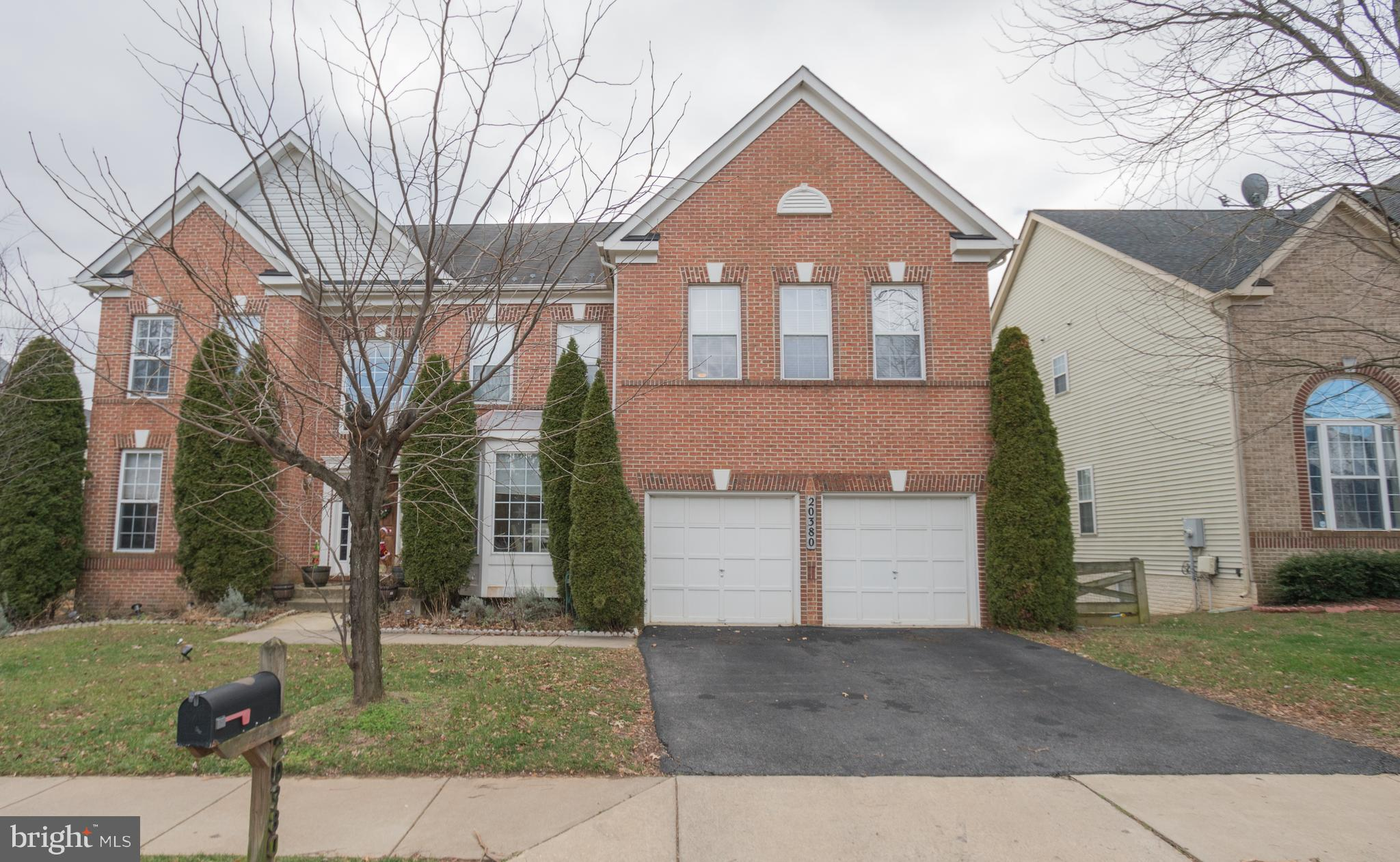 20380 MILL POND TERRACE, GERMANTOWN, MD 20876