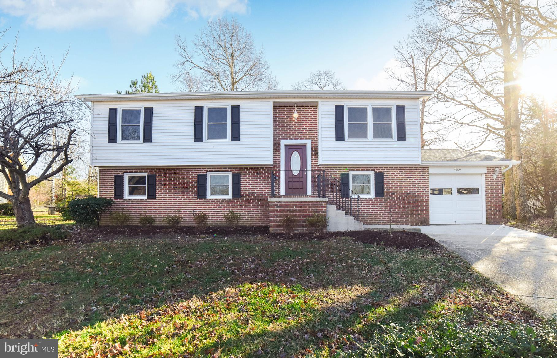 45779 OLIVER COURT, GREAT MILLS, MD 20634