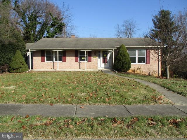 238 POTOMAC HEIGHTS, HAGERSTOWN, MD 21740