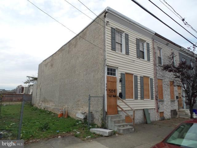 509 4TH, CAMDEN, NJ 08101