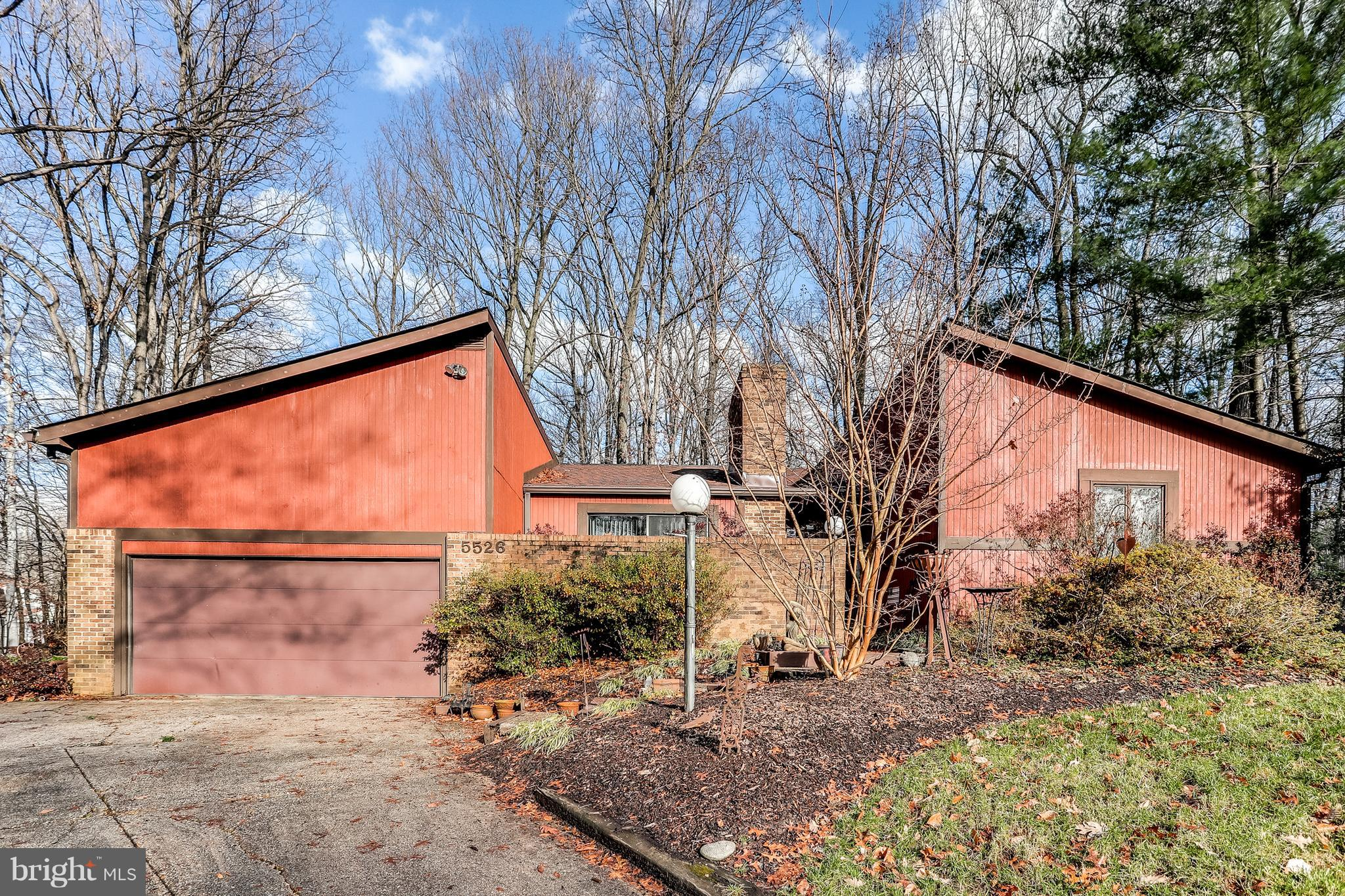 5526 HILLFALL COURT, COLUMBIA, MD 21045