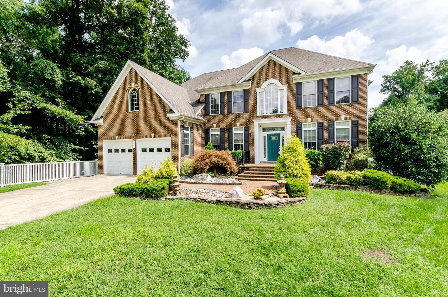 7401 PROSPECT HILL COURT, GLENN DALE, MD 20769