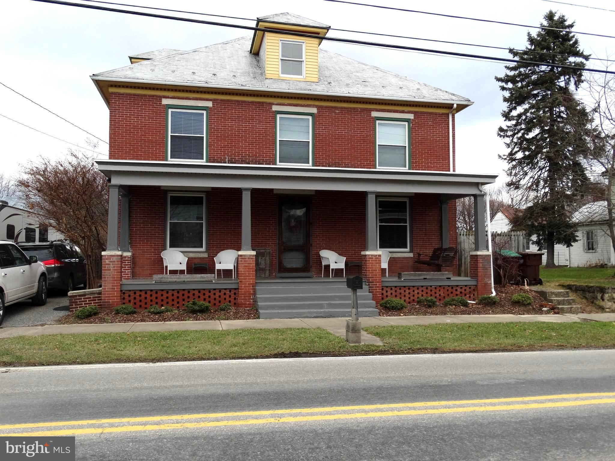 3451 ORRSTOWN ROAD, ORRSTOWN, PA 17244