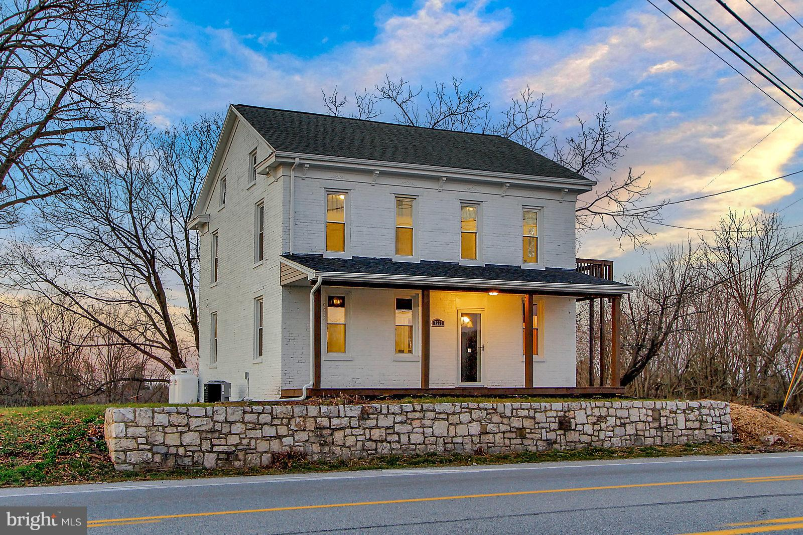 7321 LINCOLN HIGHWAY, THOMASVILLE, PA 17364