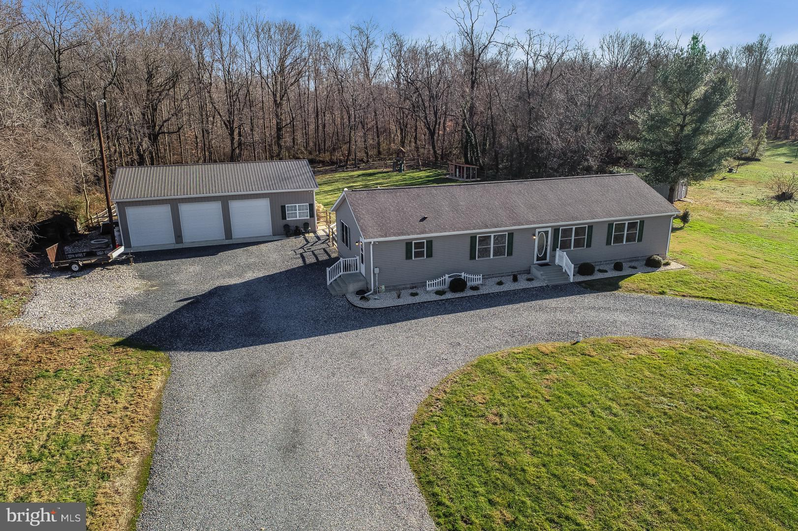 10651 CHESTERVILLE FOREST ROAD, MILLINGTON, MD 21651