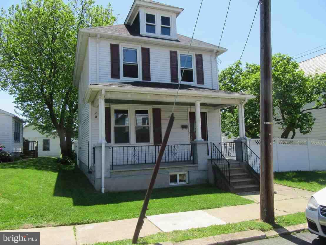 370 ANN STREET, PHILLIPSBURG, NJ 08865