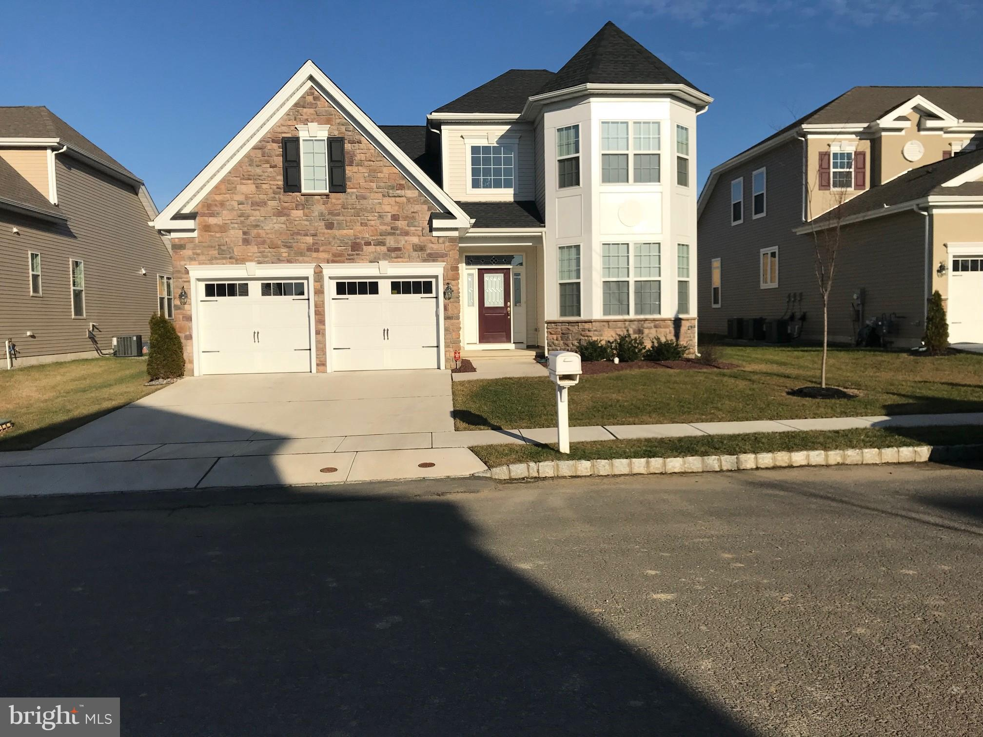 59 BERNINI WAY 79, MONMOUTH JUNCTION, NJ 08852