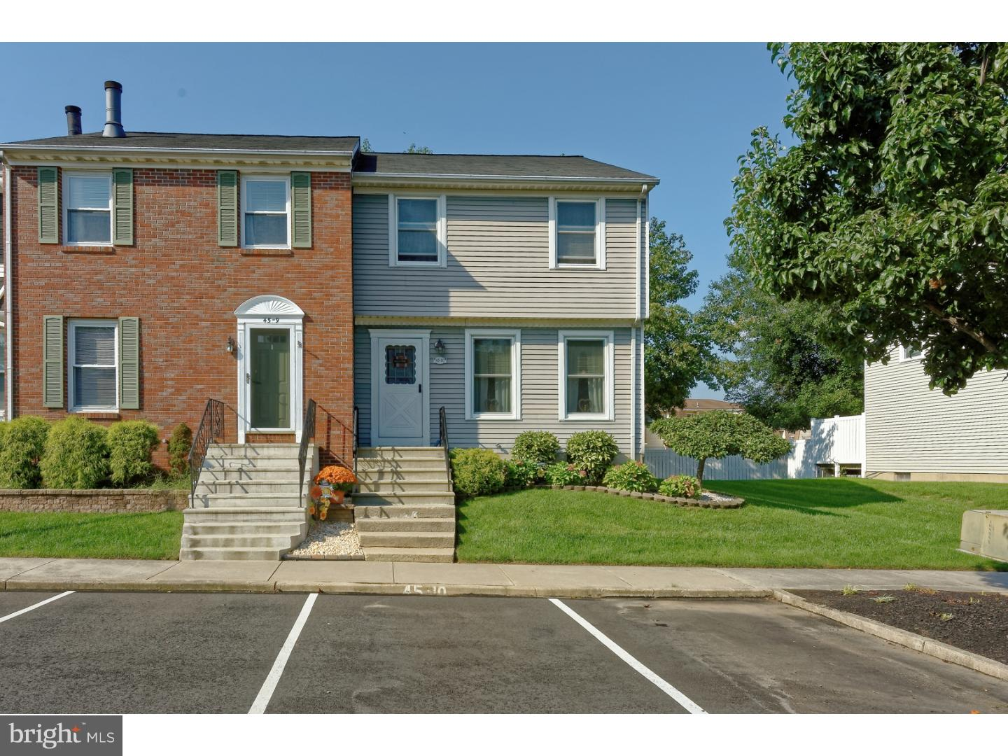 45-10 CARRIAGE STOP PLACE, FLORENCE, NJ 08518