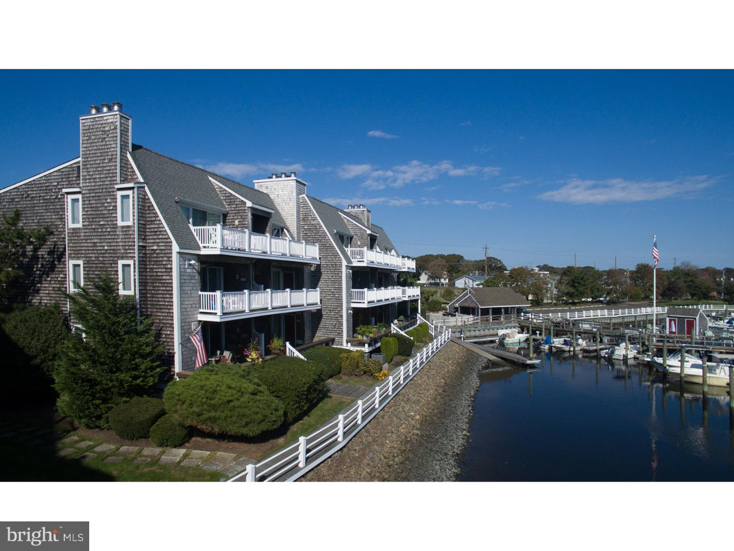110 HARBOUR COVE 110, SOMERS POINT, NJ 08244