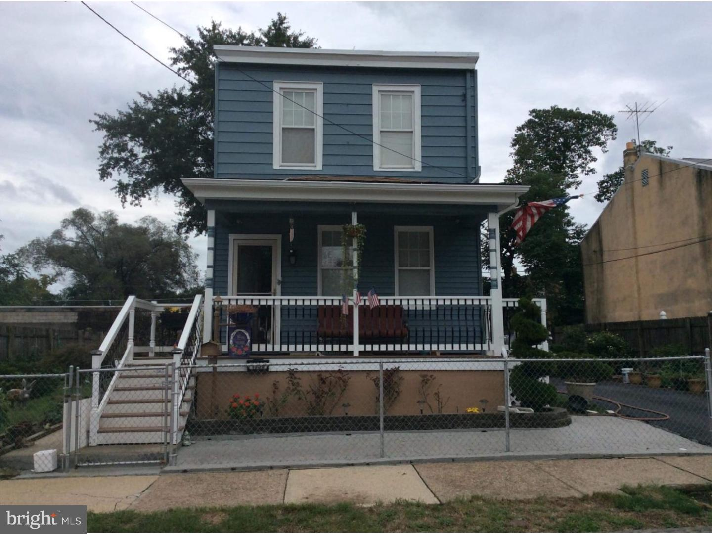 1038 N 20TH STREET, CAMDEN, NJ 08105