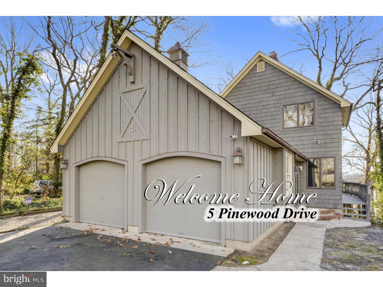 5 PINEWOOD DRIVE, NEPTUNE, NJ 07753