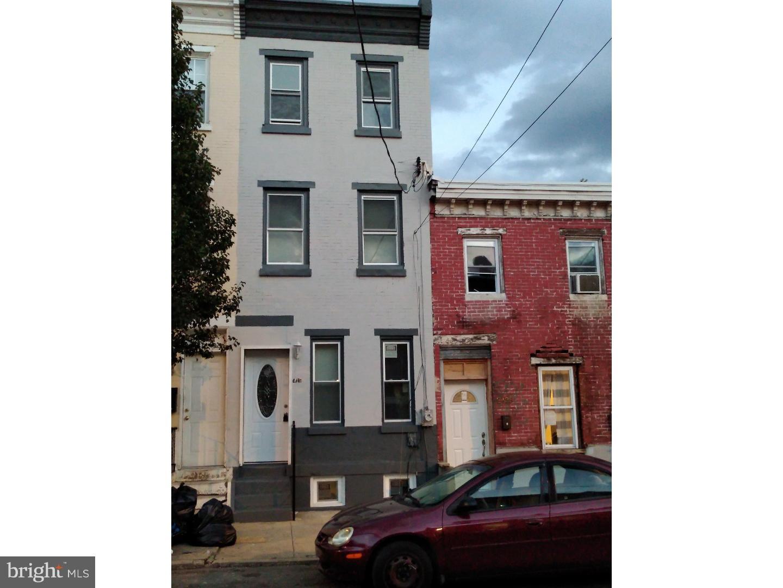 2425 N Hancock Street Philadelphia , PA 19133