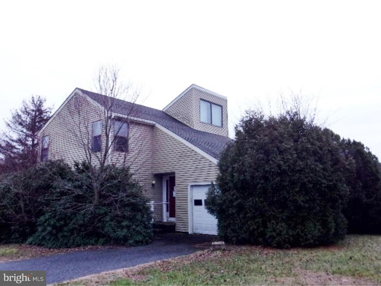 15 CEDAR MILL LANE, CAPE MAY COURT HOUSE, NJ 08210