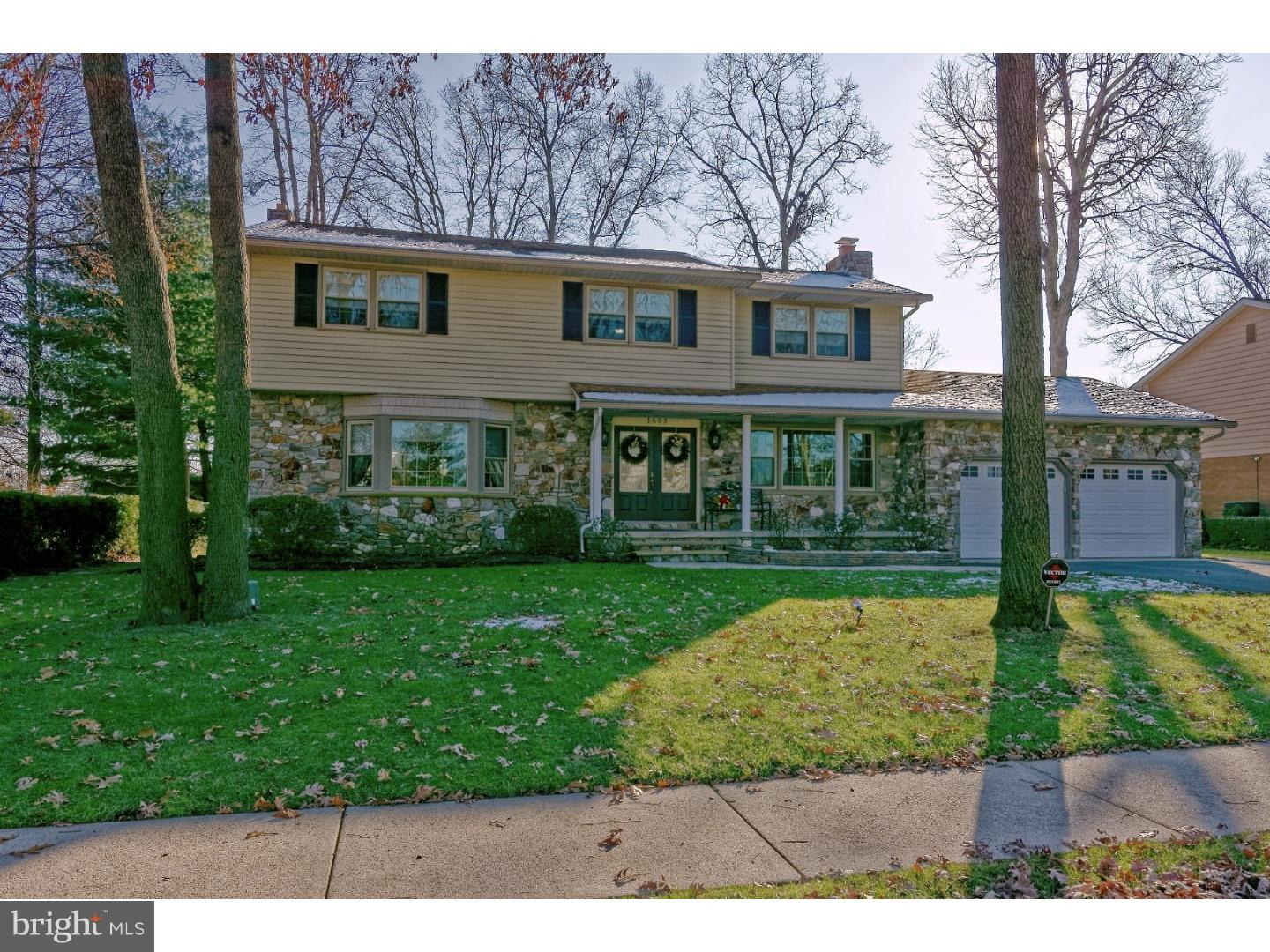 1603 FAIRMOUNT AVENUE, VINELAND, NJ 08361