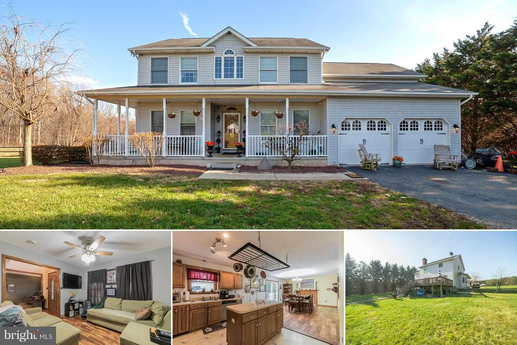 308 HITCHING POST DRIVE RISING SUN, MD 21911 MDCC100566