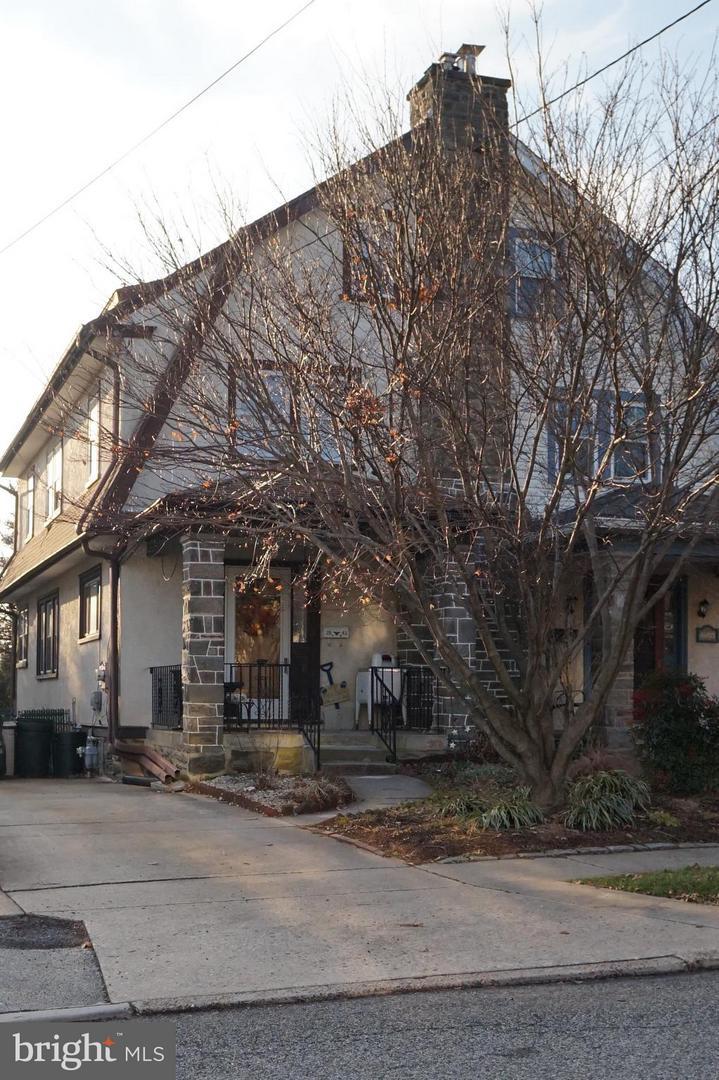 2542 Rosemont Avenue Ardmore, PA 19003