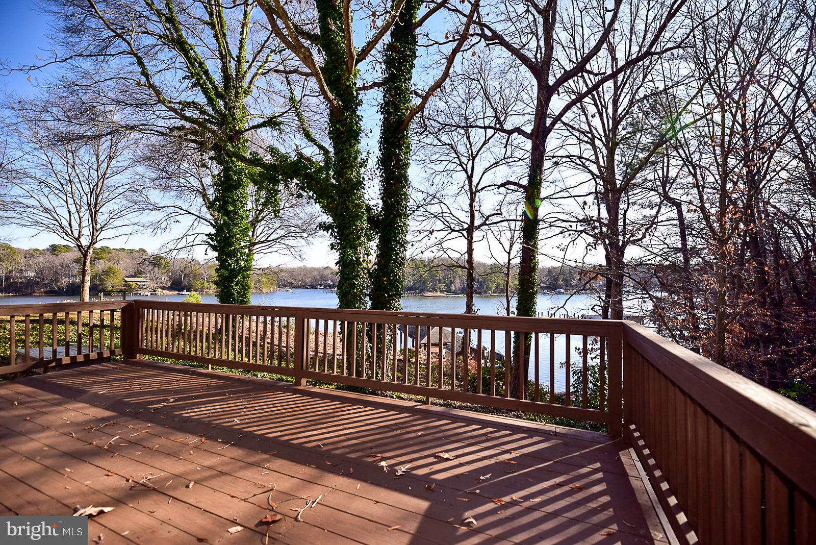 1289 HOLLIDGE ROAD, LUSBY, MD 20657
