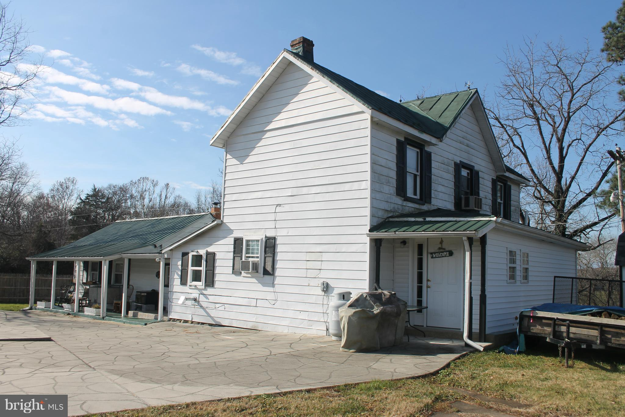 18094 BRIGHTWOOD LANE, JEFFERSONTON, VA 22724
