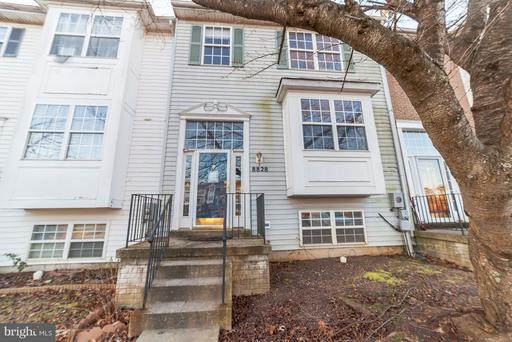 8828 Briarcliff, Frederick, MD 21701