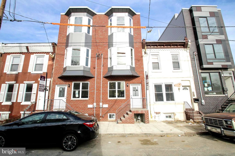 613 Hoffman Street Philadelphia, PA 19148