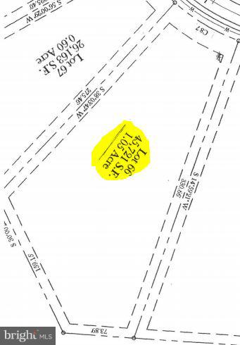 Lot66 WILD PLUM WAY, HAZLETON, PA 18201