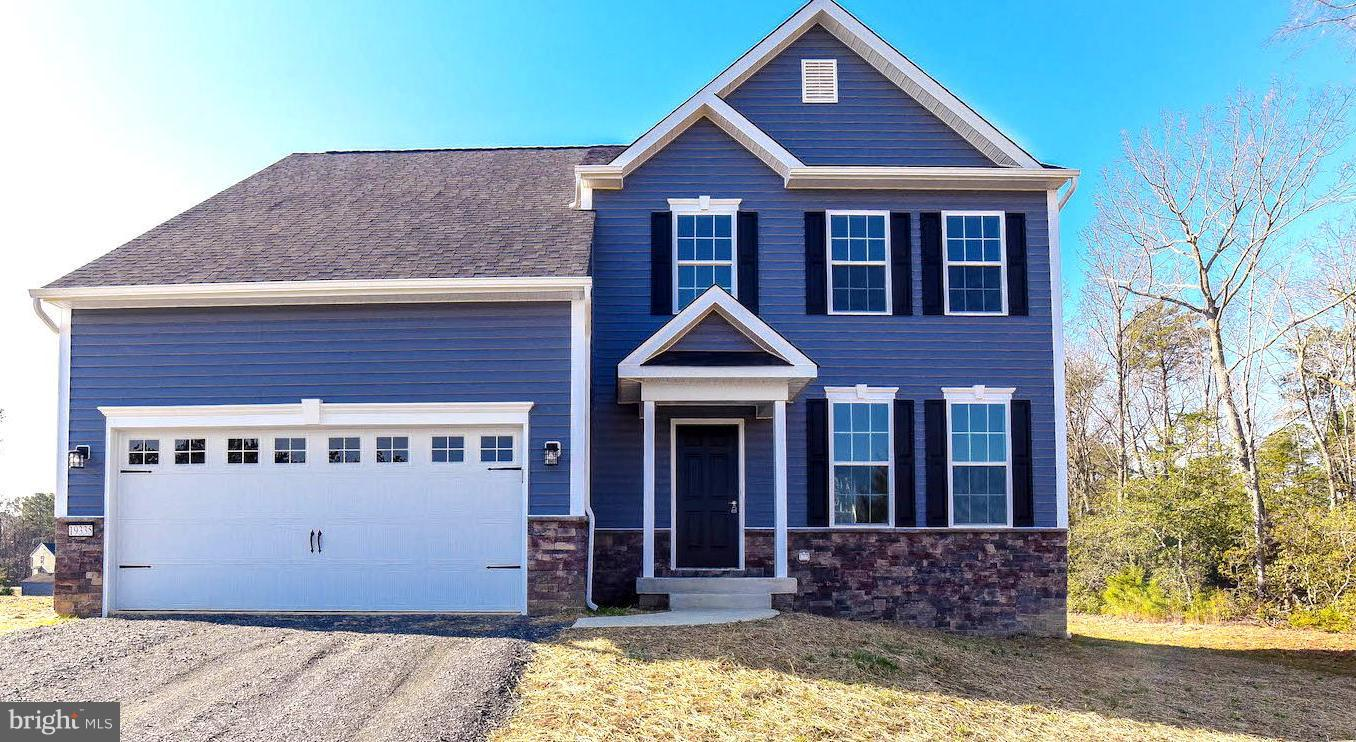 19335 GREENS CROSSING COURT, GREAT MILLS, MD 20634