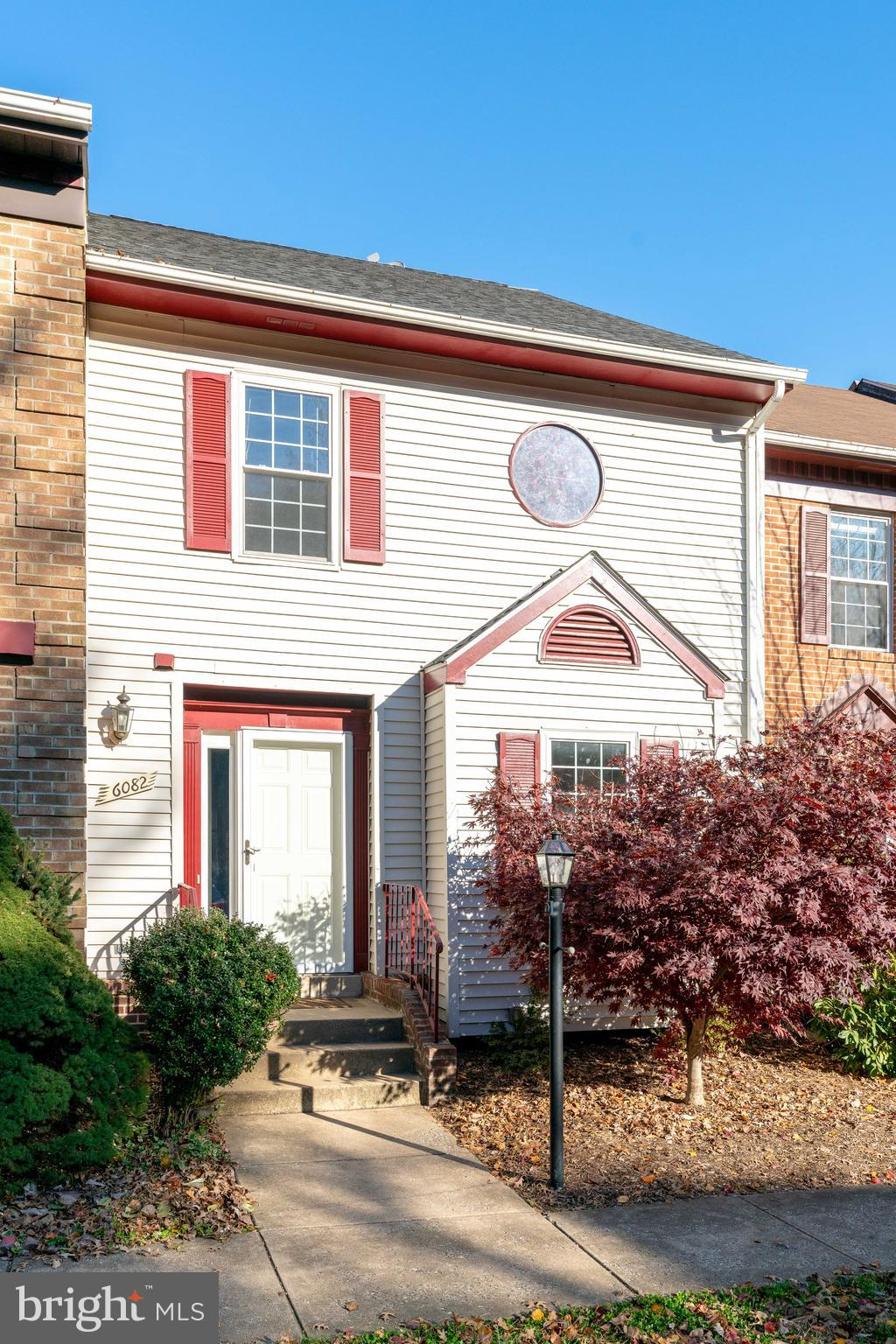 Home Sweet Home~ Beautiful hardwood flooring on main level.  Brand new stainless steel appliances.  Recessed lighting.  Fresh paint. New carpet on lower level.  Convenient to major highways and shopping centers.  Commuters dream.