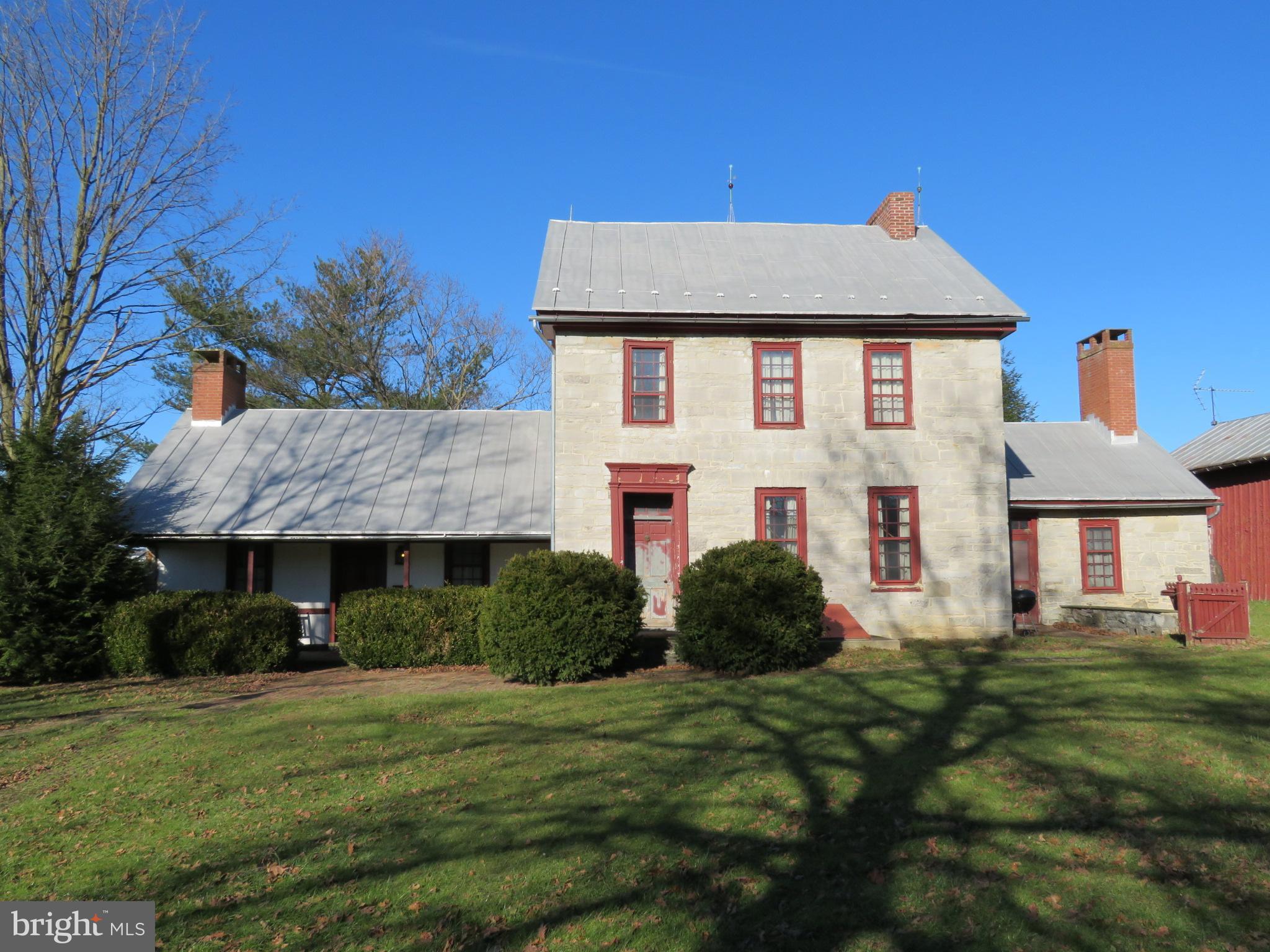 760 Koch Rd, Turbotville, PA, 17772
