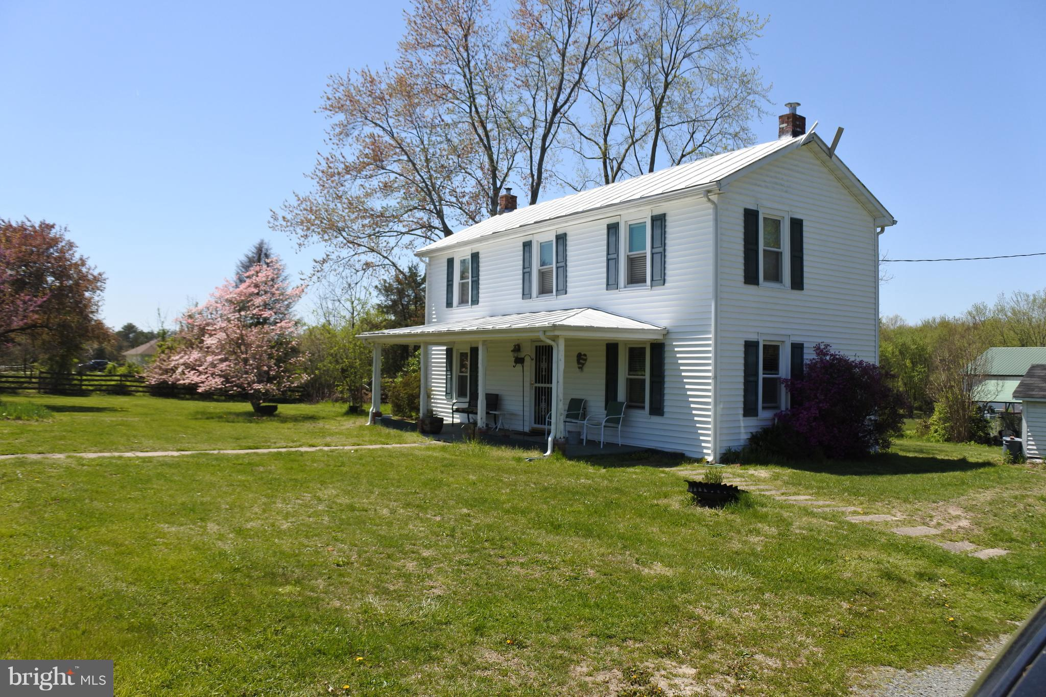 3454 ROCK RUN ROAD, GOLDVEIN, VA 22720