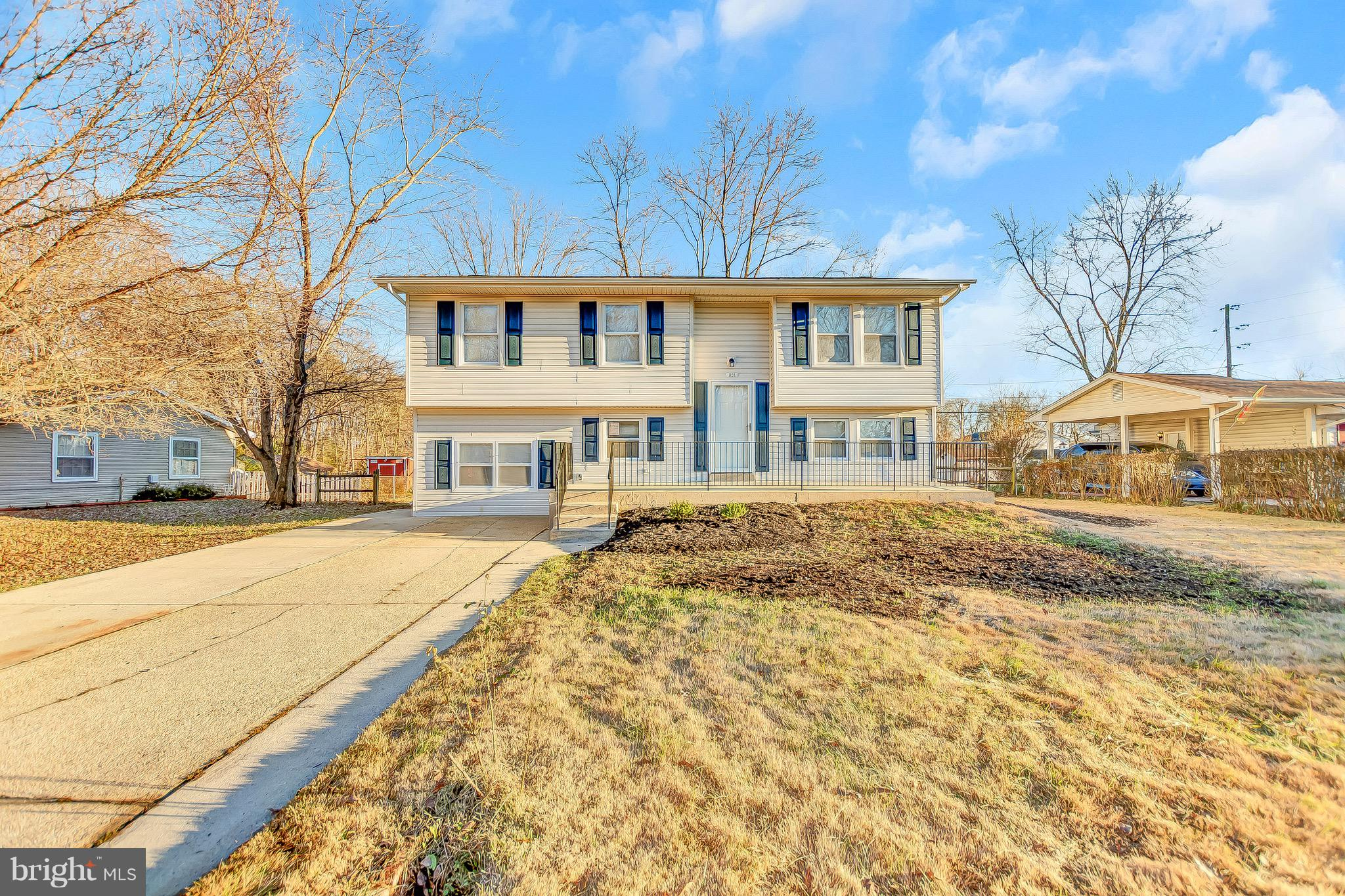 Astonishing 951 Stone Avenue Waldorf Md 20602 Sold Listing Mls Mdch162922 Re Max Of Reading Home Interior And Landscaping Mentranervesignezvosmurscom