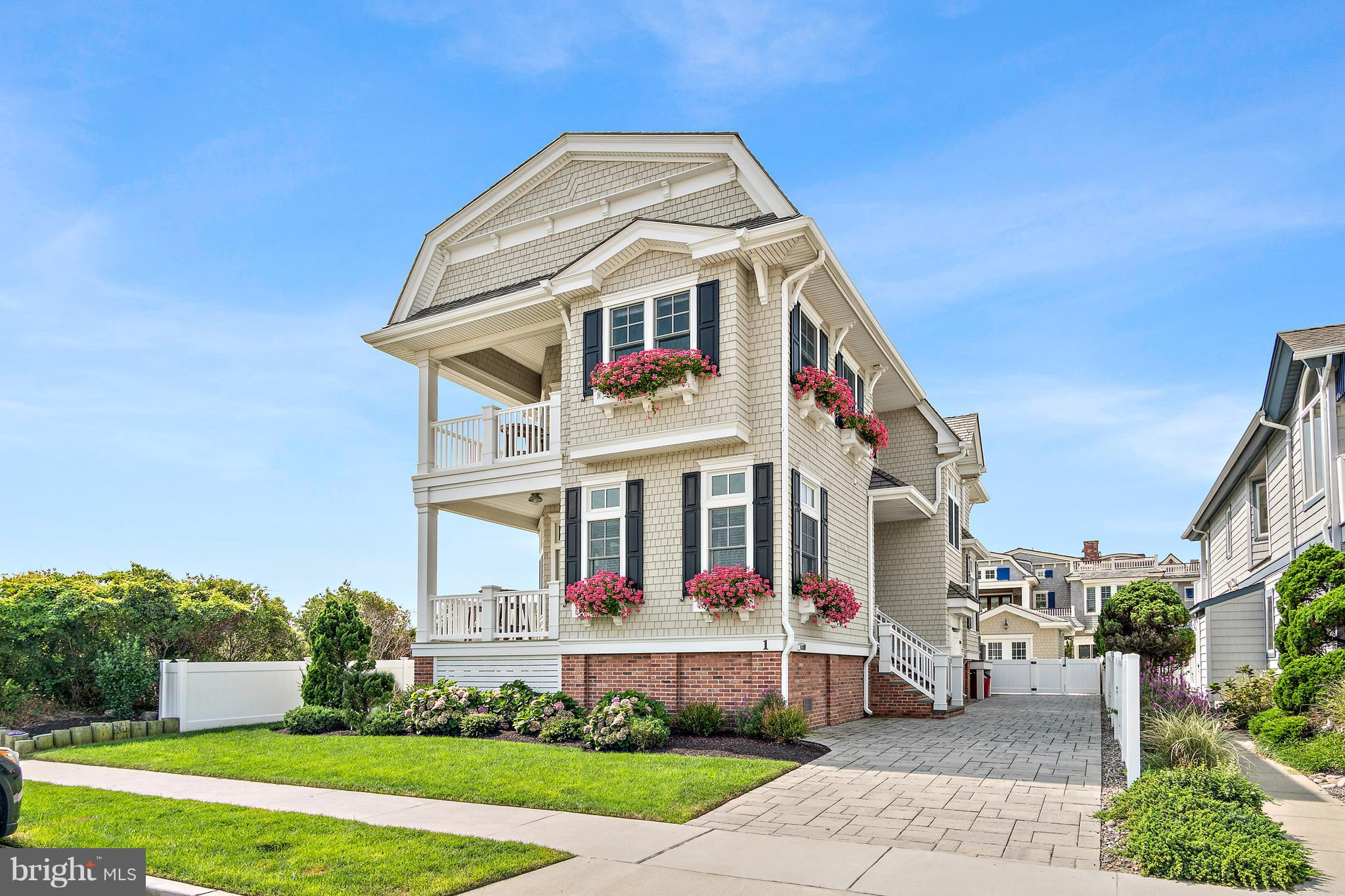 1 108TH STREET, STONE HARBOR, NJ 08247