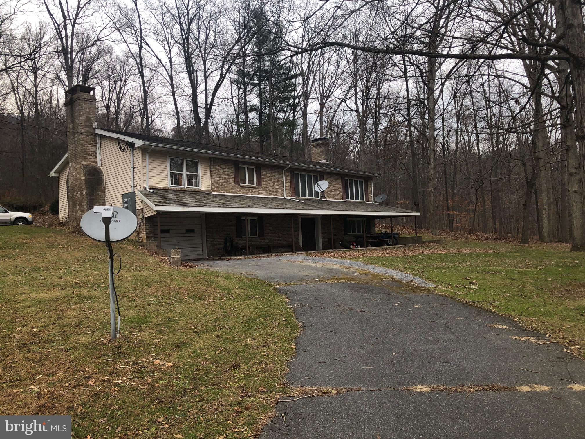1093 BEAR VALLEY ROAD, FORT LOUDON, PA 17224