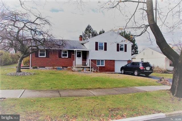 1046 N GLENWOOD STREET, ALLENTOWN, PA 18104