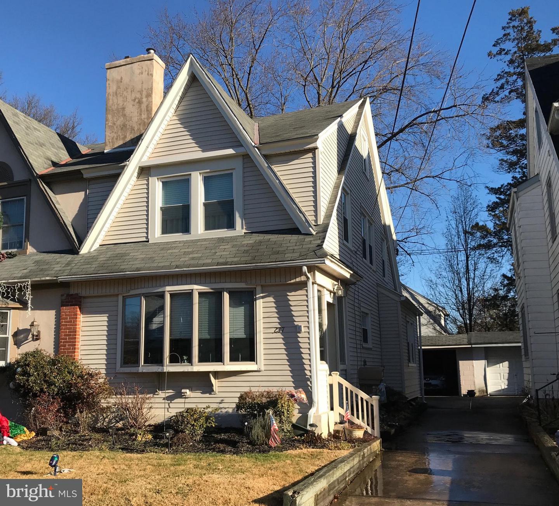 237 Sedgewood Road Springfield, PA 19064