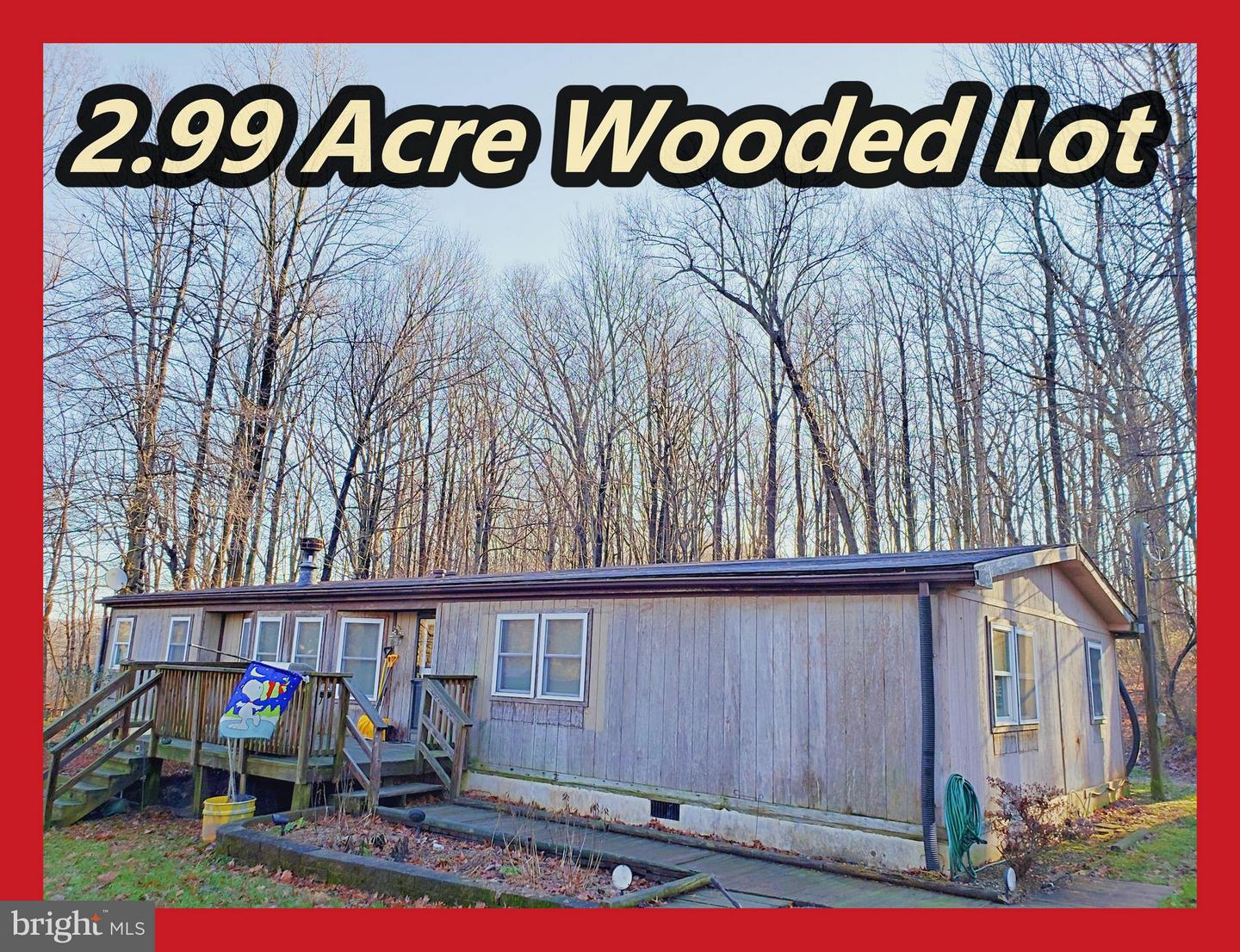 124 Woodcock Dr Newmanstown PA 17073 MLS PALN102756