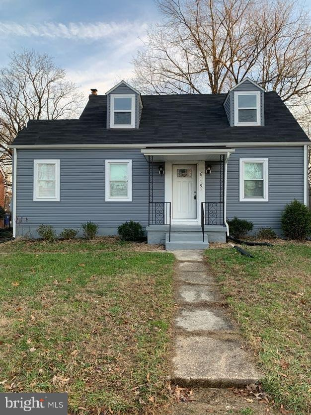 6119 CABOT STREET, DISTRICT HEIGHTS, MD 20747