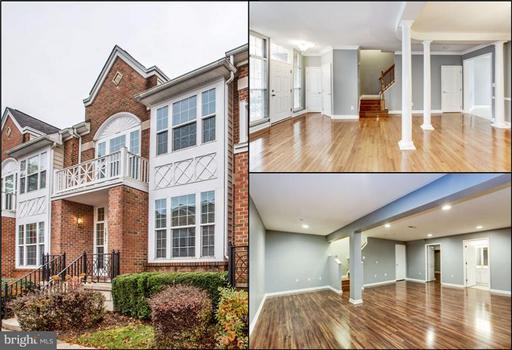 Property for sale at 5917 Mystic Ocean Ln #A4-31, Clarksville,  MD 21029
