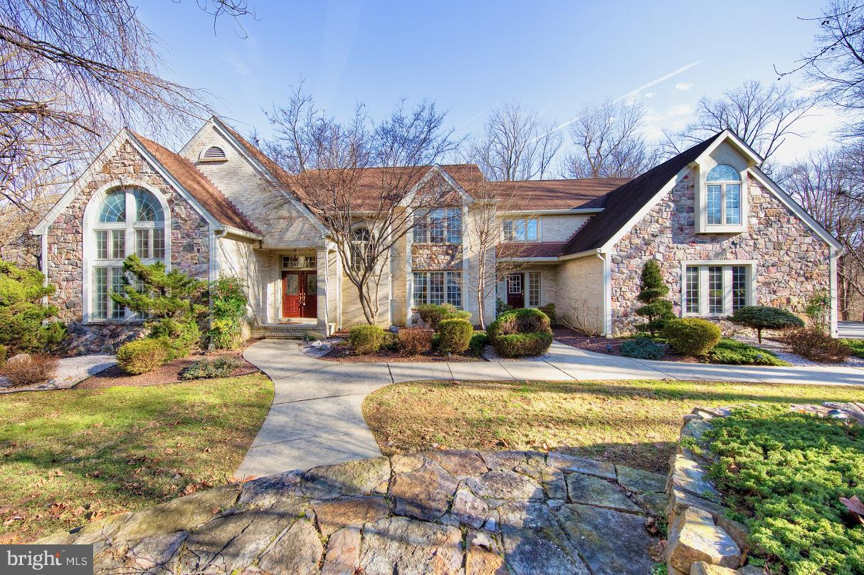 14 ASTON COURT, OWINGS MILLS, MD 21117