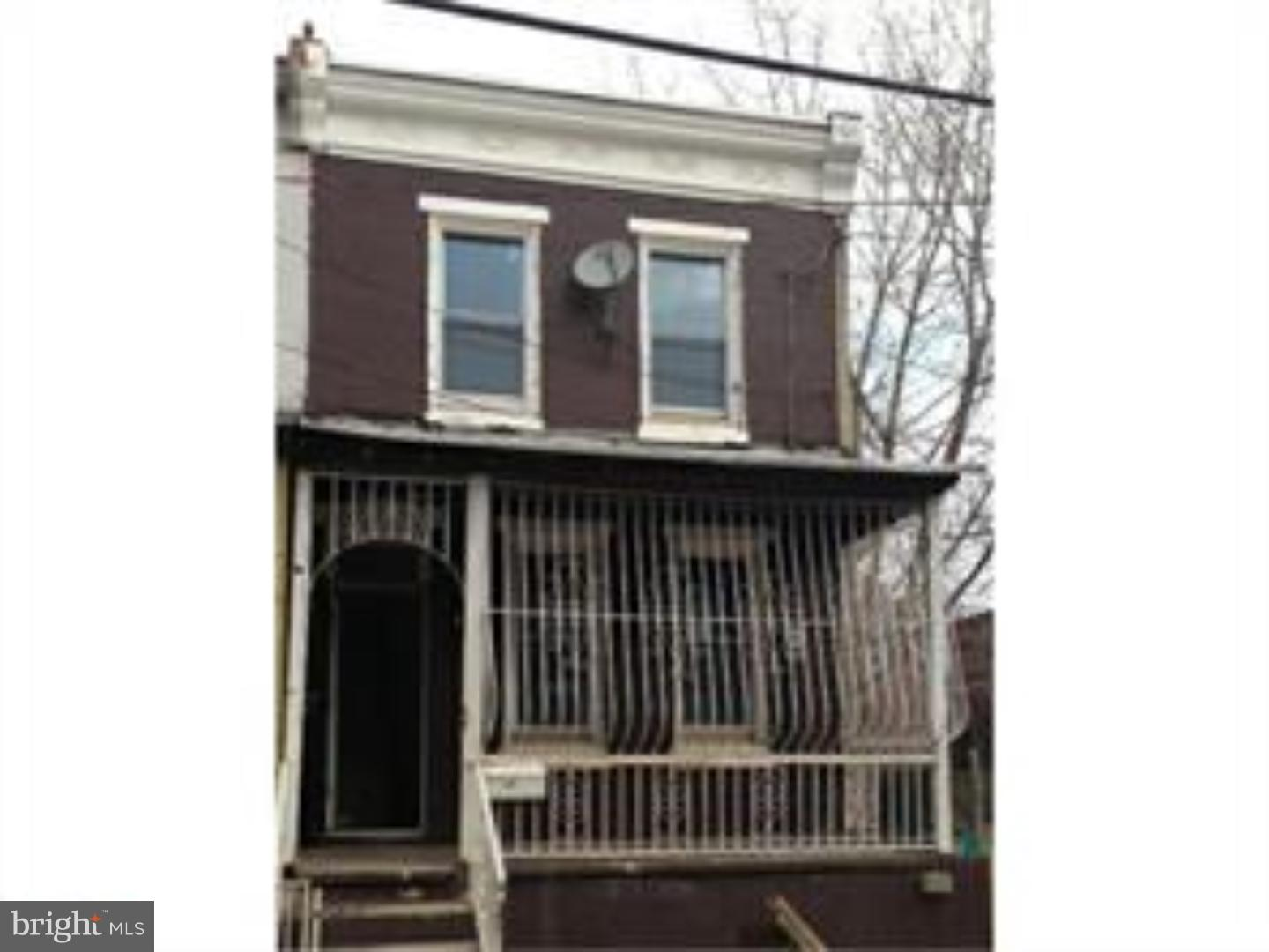 637 BAILEY STREET, CAMDEN, NJ 08102