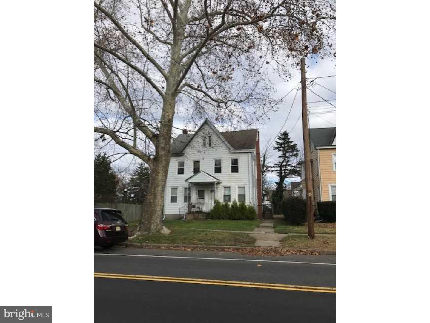 335 W FRONT STREET, FLORENCE, NJ 08518