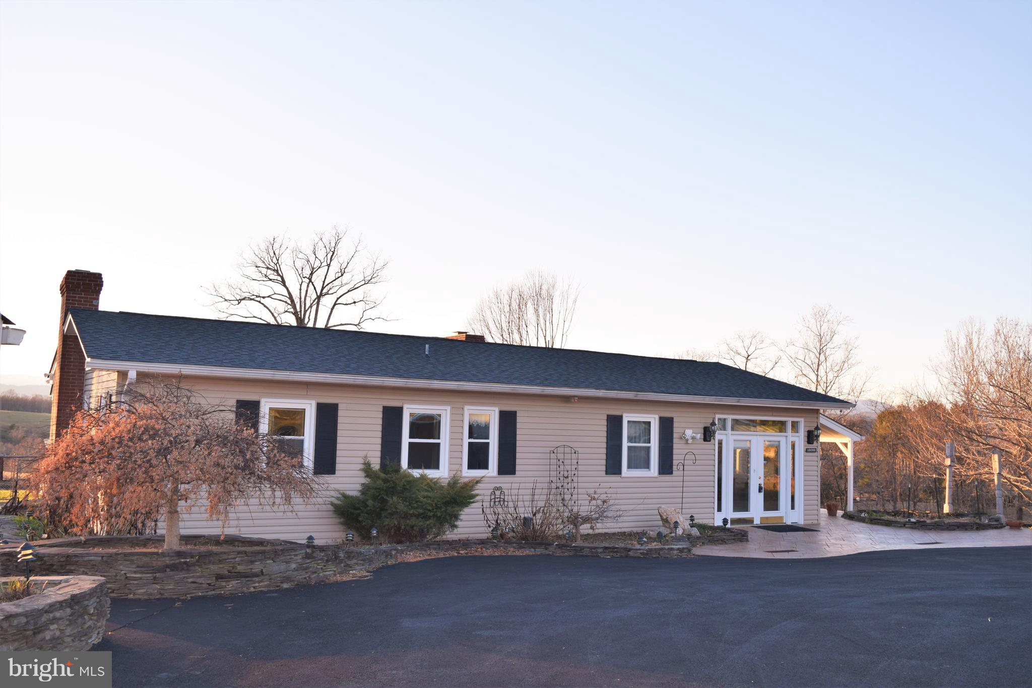 13098 OLD STILLHOUSE ROAD, BOSTON, VA 22713