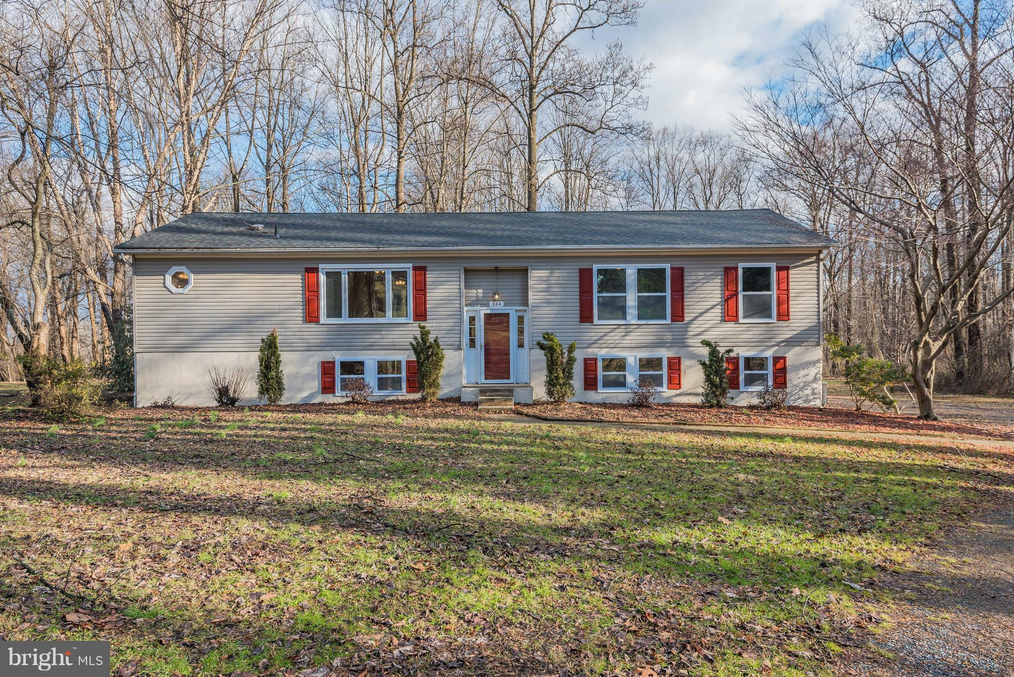 144 RED TANK ROAD, BOILING SPRINGS, PA 17007