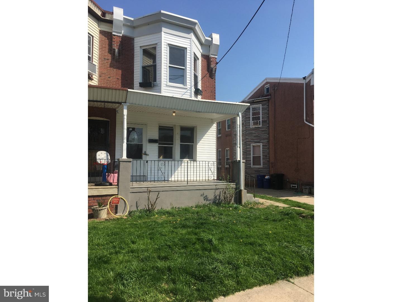 7425 Lawndale Avenue Philadelphia, PA 19111