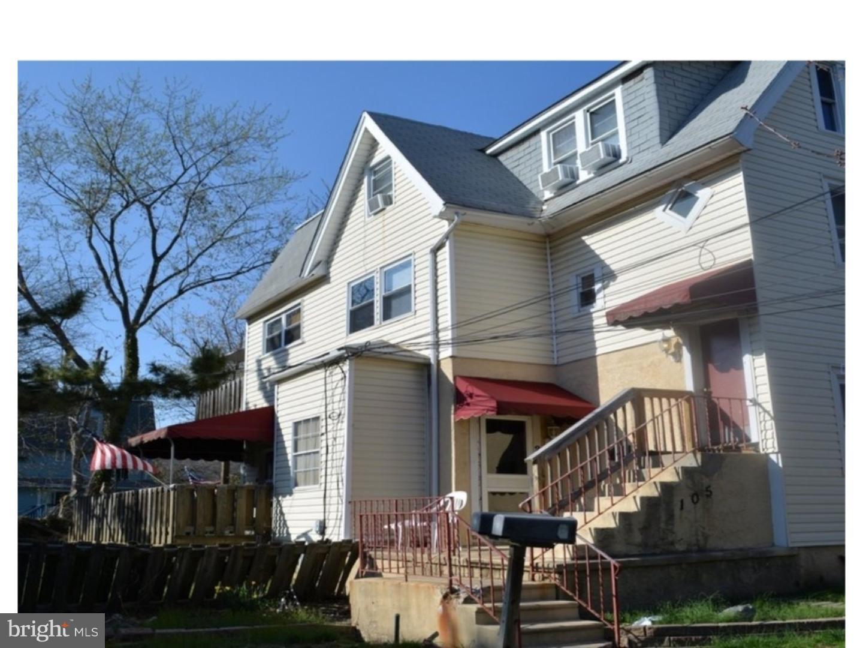 105 CRESSWELL STREET, RIDLEY PARK, PA 19078