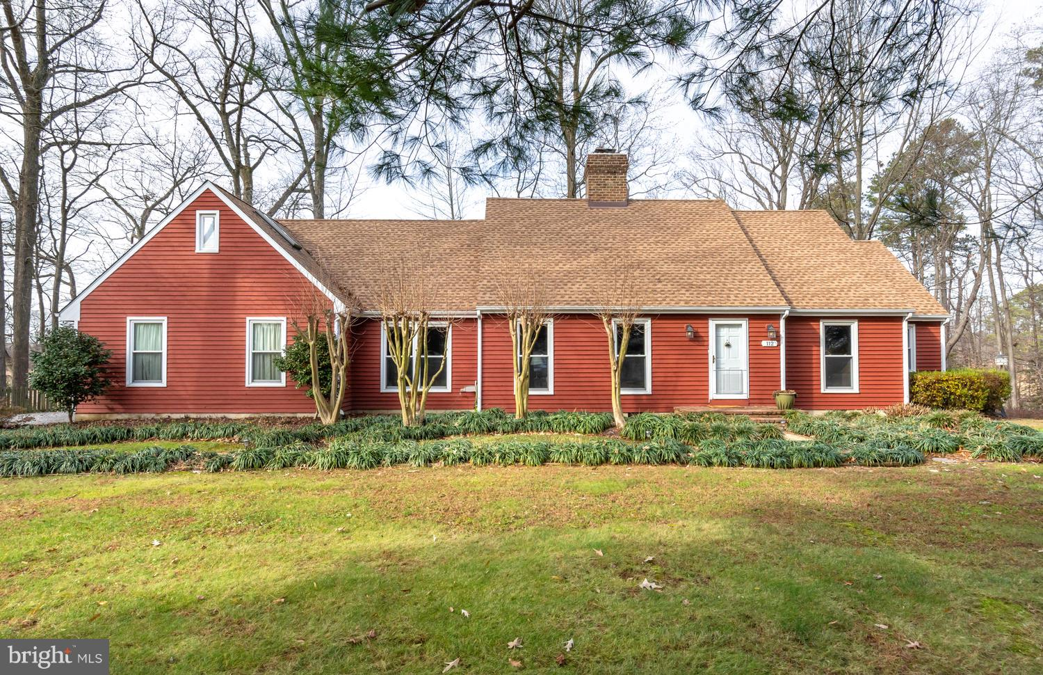 112 CARRIAGE LANE, QUEENSTOWN, MD 21658