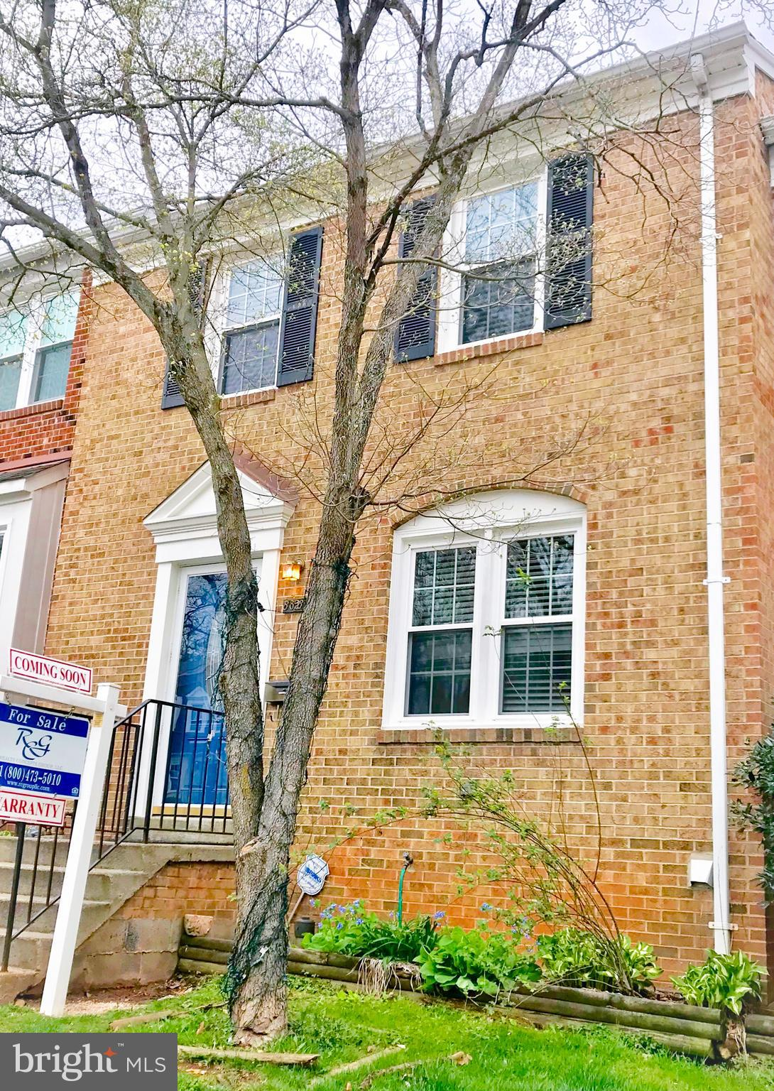 VERY MOTIVATED! Roof and HVAC 6 months old. 3 Bedroom 3.5 Bathroom Townhouse in West Springfield. Features a Laundry Shoot in the Master Bedroom, Completed Basement with Full Bathroom, Enclosed Sun Room and more! Walking distance to nearby Shopping Centers.  Commuter Friendly.