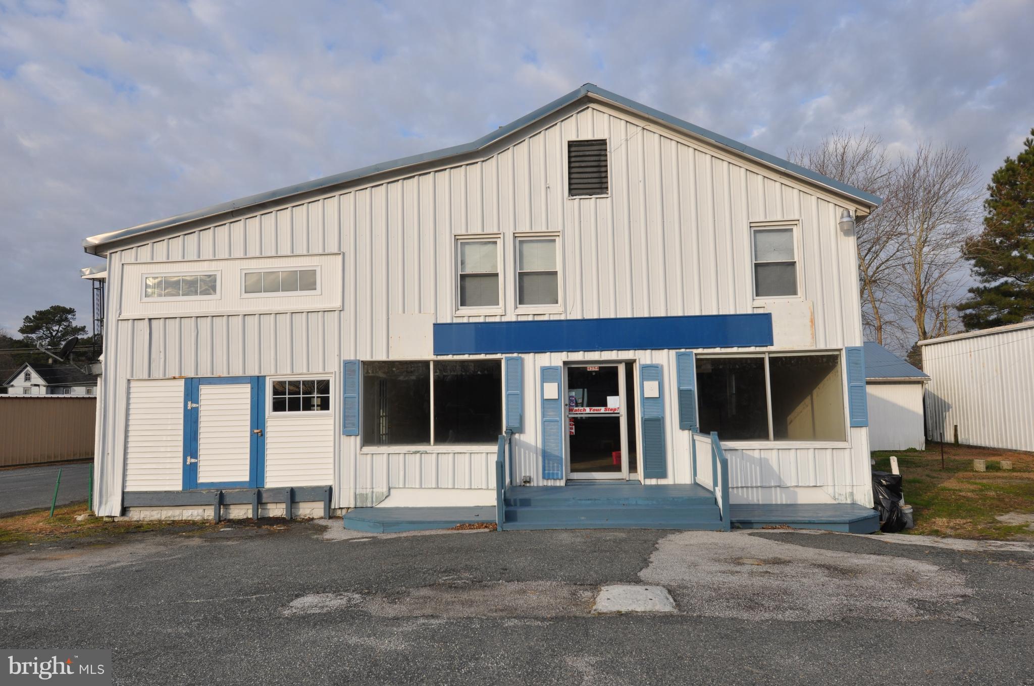 4254 LANKFORD HWY, NEW CHURCH, VA 23415